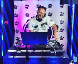 Steve DJ